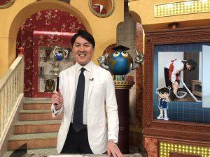 目黒外科の齋藤院長が日本テレビ「世界一受けたい授業」に出演